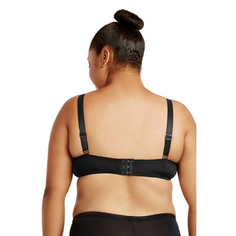 Full Cup Plain Bras Set - 6 Pack-Daily Steals
