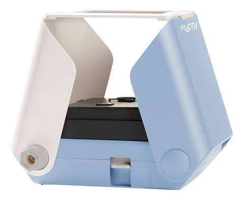 Daily Steals-KiiPix Smartphone Picture Printer-Cell and Tablet Accessories-Blue-