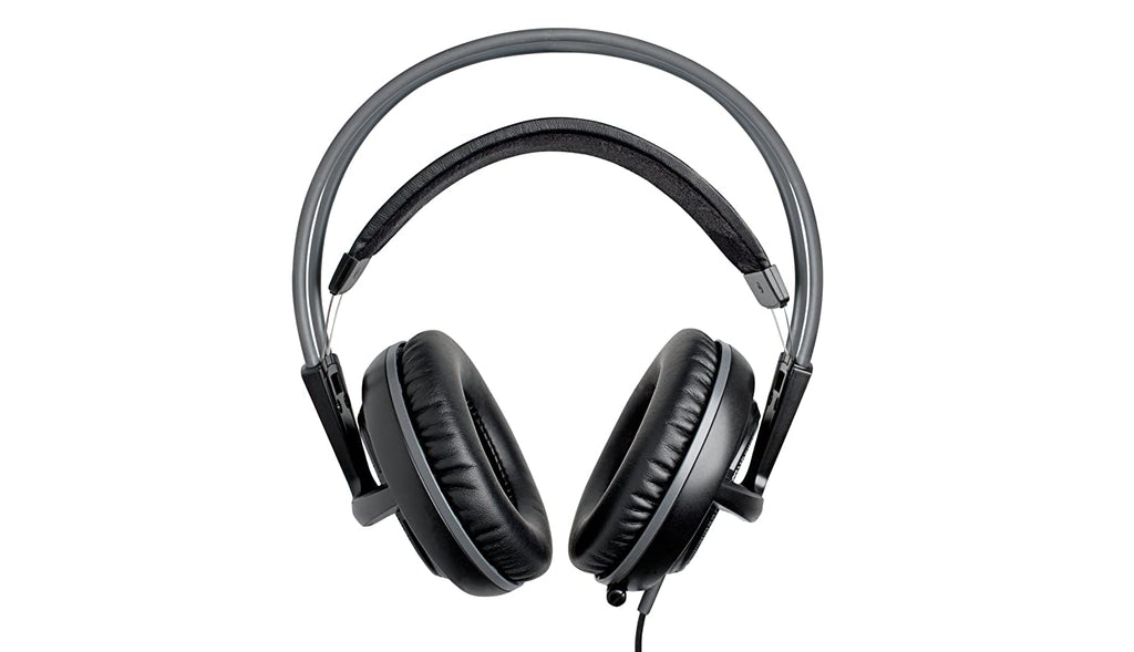 SteelSeries Siberia v2 Cross-Platform Headset for Xbox 360, PS3, PC, and Mac-Daily Steals