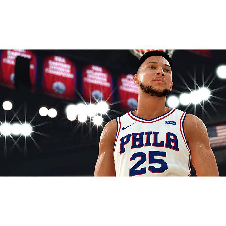 Daily Steals-Sony PS4 NBA 2K19-VR and Video Games-