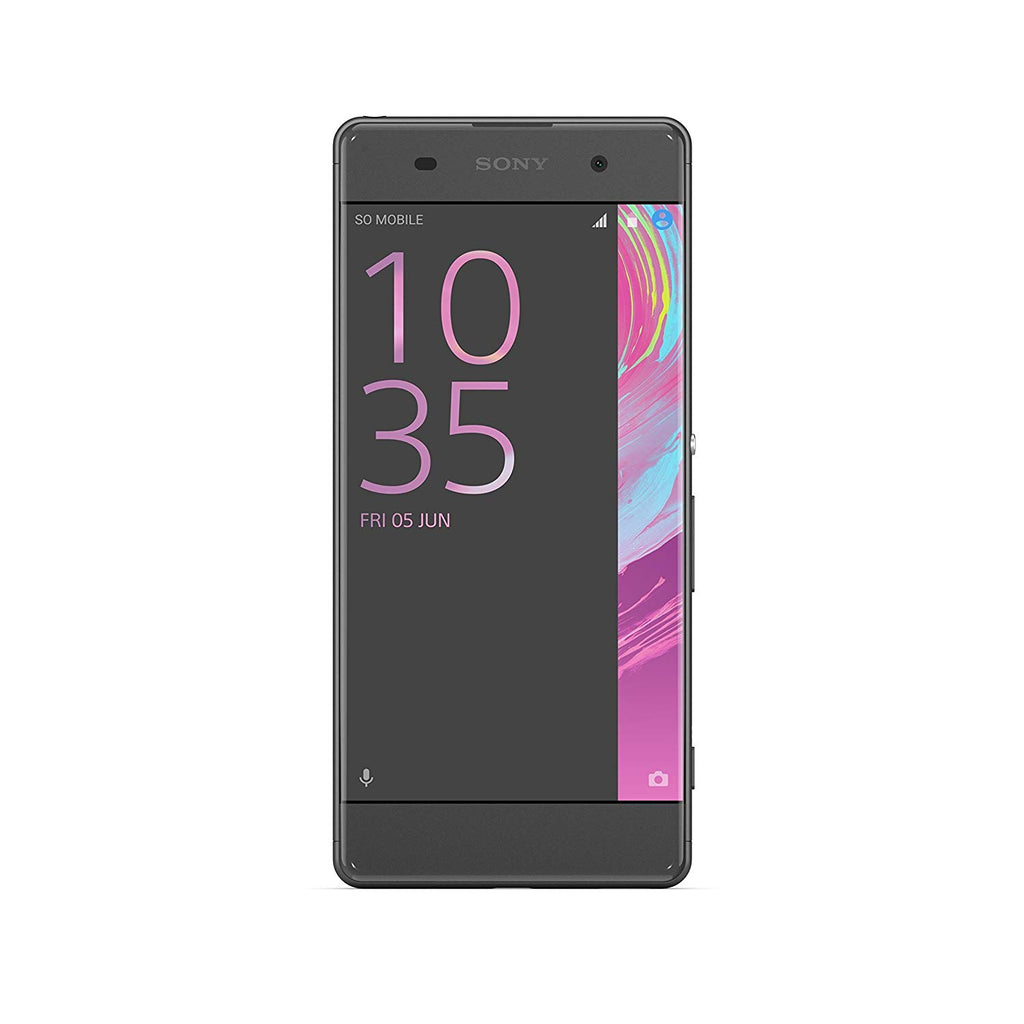 Daily Steals-Sony Xperia XA Unlocked Smartphone,16GB Graphite Black-Cellphones-