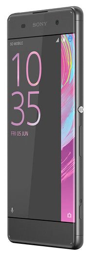 Sony Xperia XA Unlocked Smartphone,16GB Graphite Black-Daily Steals