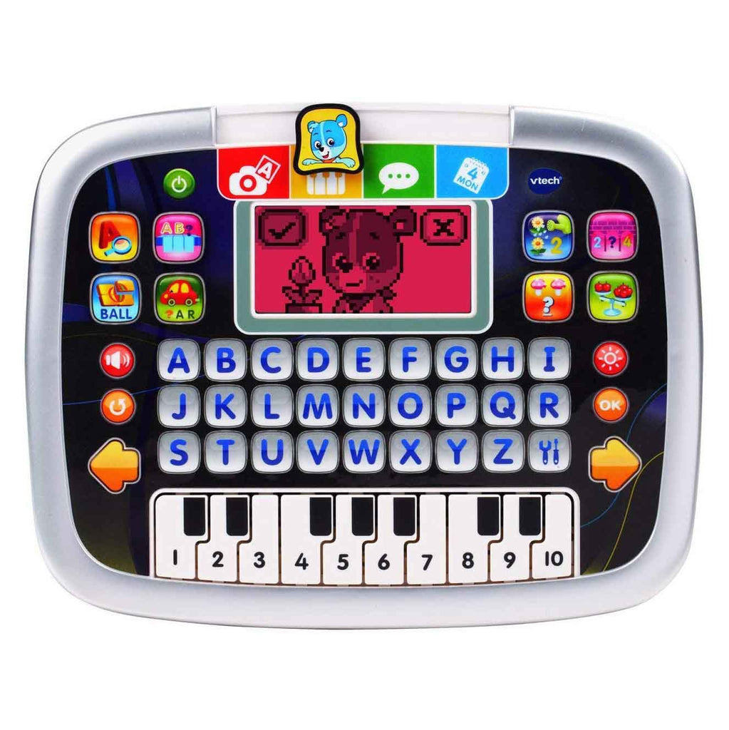 VTech Little Apps Tablet - Black