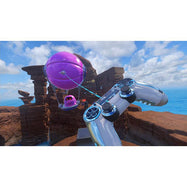 Sony PlayStation VR ASTRO BOT Rescue Mission and Moss Bundle - Black/Blue-Daily Steals