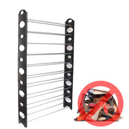 Shoe Rack Organizer - 10 Layer-Daily Steals