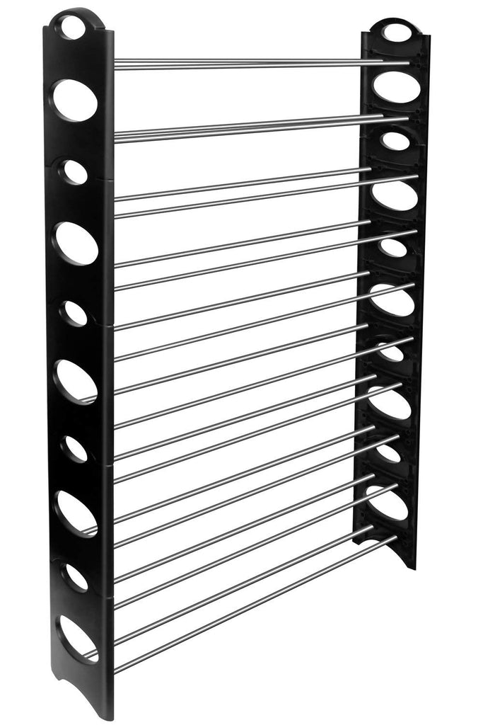 Daily Steals-Shoe Rack Organizer - 10 Layer-Home and Office Essentials-