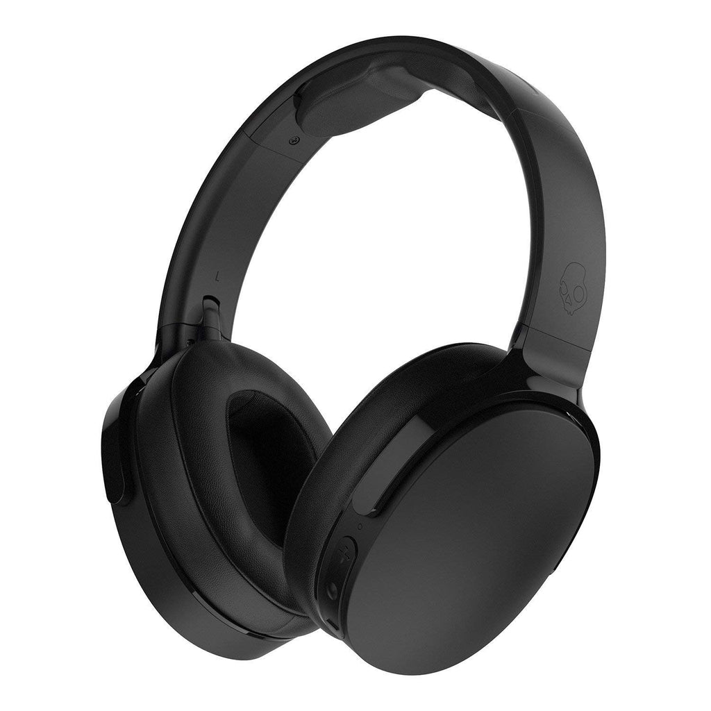 Skullcandy Hesh 3 Wireless Bluetooth Over-Ear Headphones-Black-Daily Steals