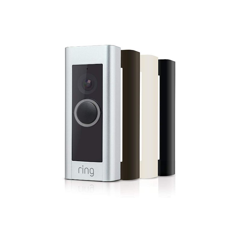 Ring Video Doorbell Pro with HD Video-Daily Steals