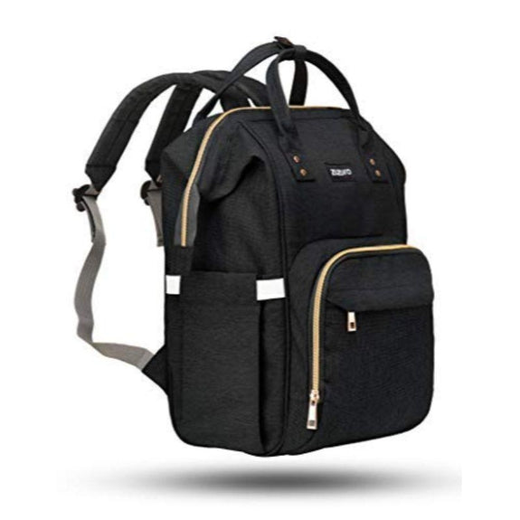 ZUZURO Diaper Bag Backpack - Multiple Pockets for Organization-Daily Steals