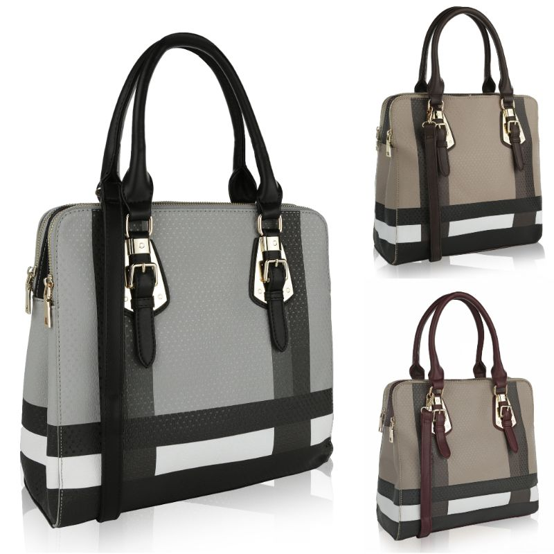 MKF Collection Beverly Tote Bag-Daily Steals