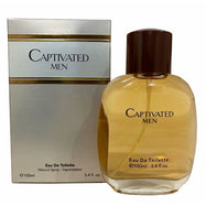 Alternative to OBSESSION, Eau de Toilette Spray for Men - 3.4 Fl.Oz-Daily Steals