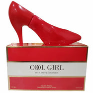 RED BOTTLE, Compared to CAROLINA HERRERA GOOD GIRL for Women - 2.9 Fl Oz-Daily Steals