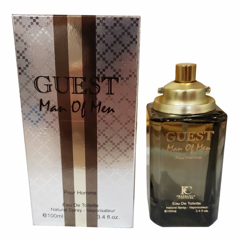 Alternative to MADE TO MEASURE by GUCCI, Eau De Parfum Spray for Men - 3.4 Fl.Oz-Daily Steals