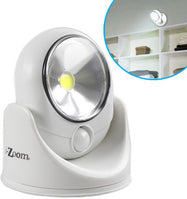 COB Wireless Safety LED Light with Light and Motion Sensors-Daily Steals