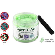 Safe T Air - The Solution for Indoor Pollution-Daily Steals