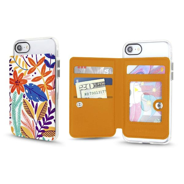 Gear Beast Universal Cell Phone Folio Wallet-Paradise-Daily Steals