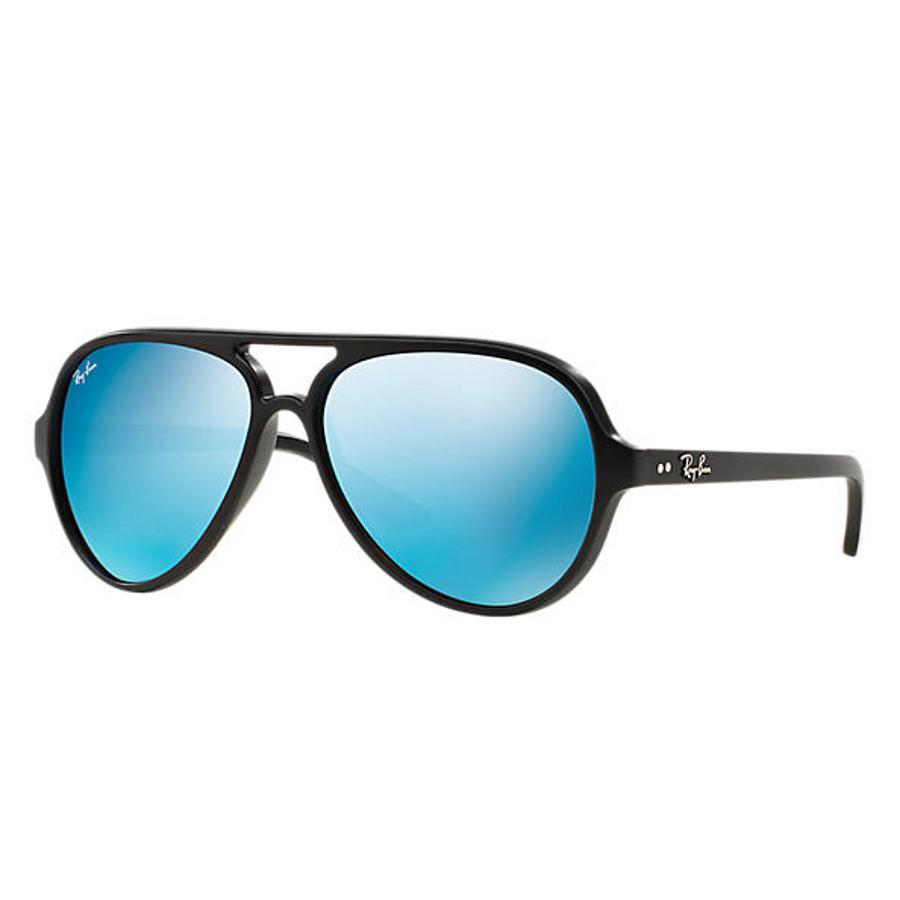 Ray-Ban RB4125 59 601S/17 Unisex Aviator Gradient Sunglasses-Daily Steals