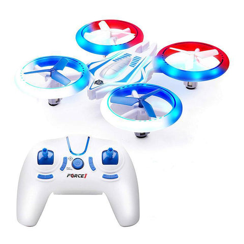 Daily Steals-UFO 4000 Mini Drone for Kids-Hobby and Toys-