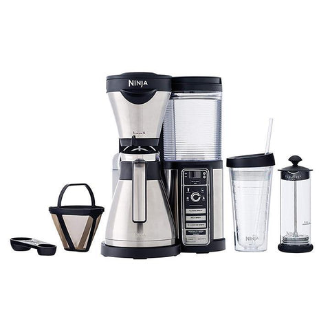 Daily Steals-Ninja Coffee Bar Brewer, Thermal Carafe-Kitchen-