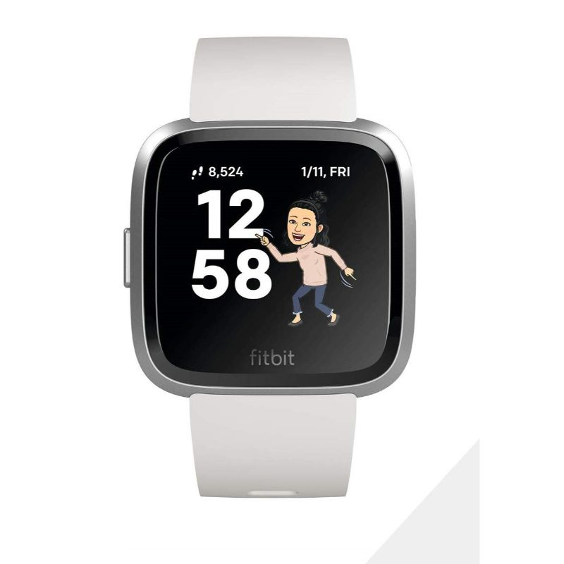 Fitbit Versa Lite Fitness Tracker-Daily Steals