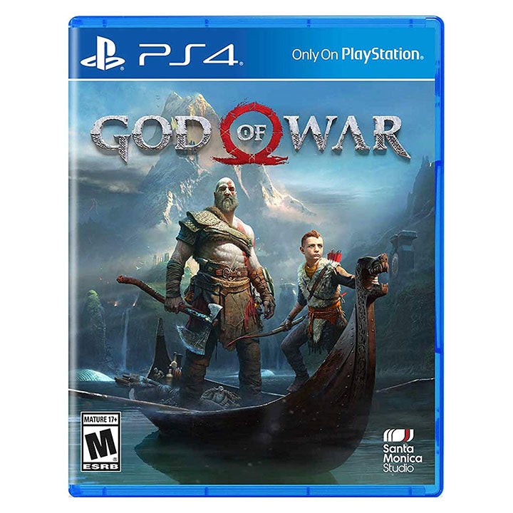 update alt-text with template Daily Steals-God of War - Playstation 4-VR and Video Games-