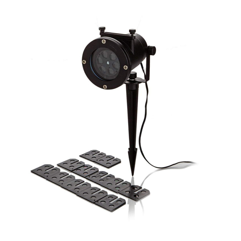Celebration Series LED Motion Projection Lighting System-Daily Steals