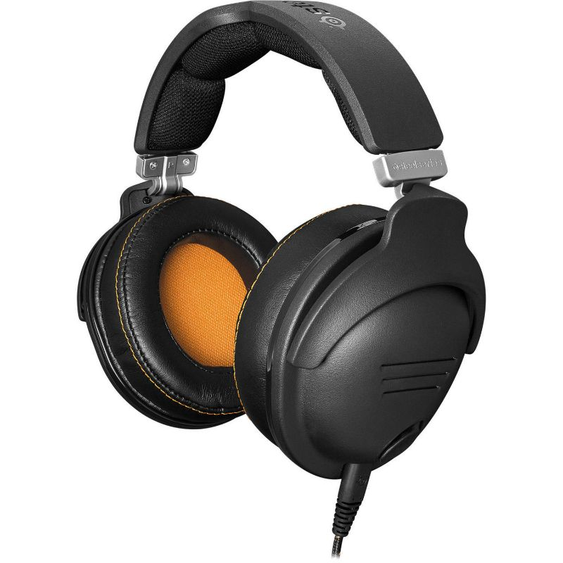 SteelSeries 9H Gaming Headset with Dolby Technology for PC, Mac, and Mobile Devices-Daily Steals