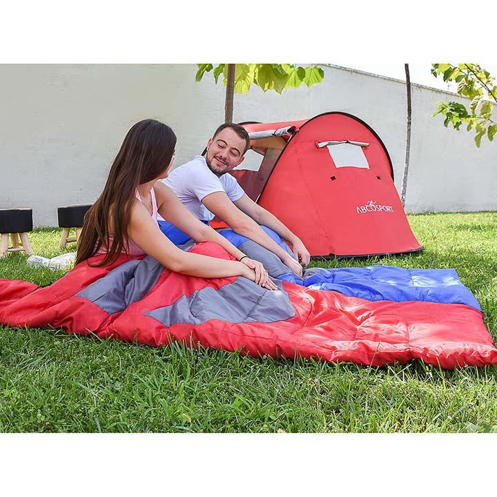 Sleeping Bag with Hood-Daily Steals