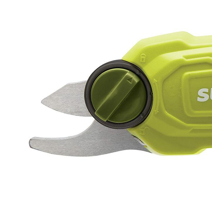 Sun Joe 3.6-Volt Cordless Pruner-Daily Steals