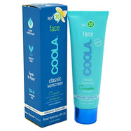 Coola Organic Face Sunscreen Moisturizer - SPF 30 Cucumber-Daily Steals