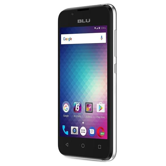 update alt-text with template Daily Steals-BLU Advance 4.0 L3 Unlocked Dual Sim Smartphone-Cellphones-Rose Gold-