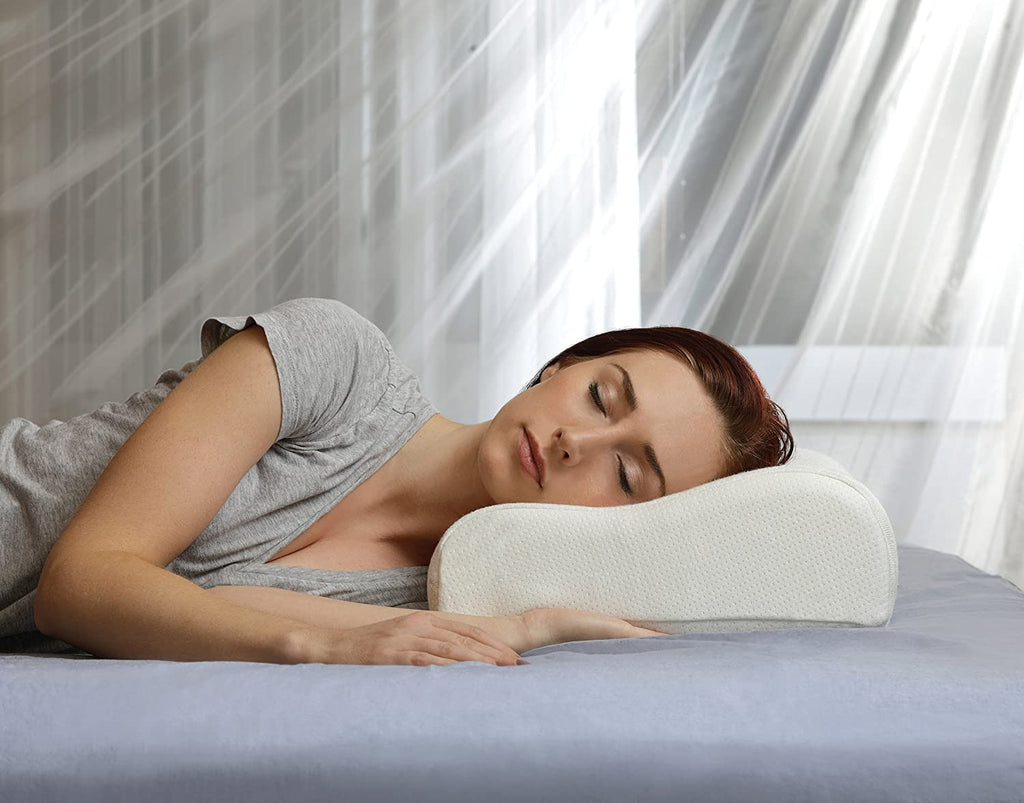 PharMeDoc Memory Foam Pillow-Daily Steals