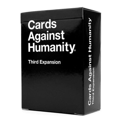 Daily Steals-Cards Against Humanity: Third Expansion-Hobby and Toys-