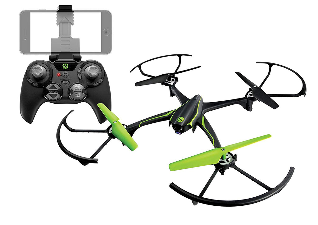 Sky Viper HD Streaming Video Drone Toy-Daily Steals
