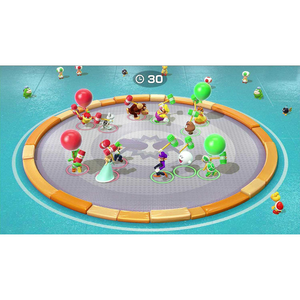 Daily Steals-Super Mario Party - Nintendo Switch-VR and Video Games-