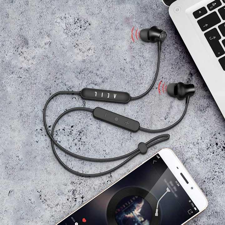 Daily Steals-Acil H1 Wireless Bluetooth Earbuds-Headphones-