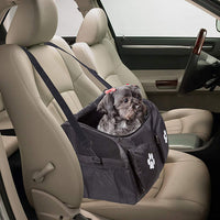 update alt-text with template Daily Steals-Paws & Pals Pet Booster Seat-Pets-