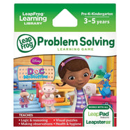 LeapFrog Learning Expert Disney Doc McStuffins Learning Game-Daily Steals