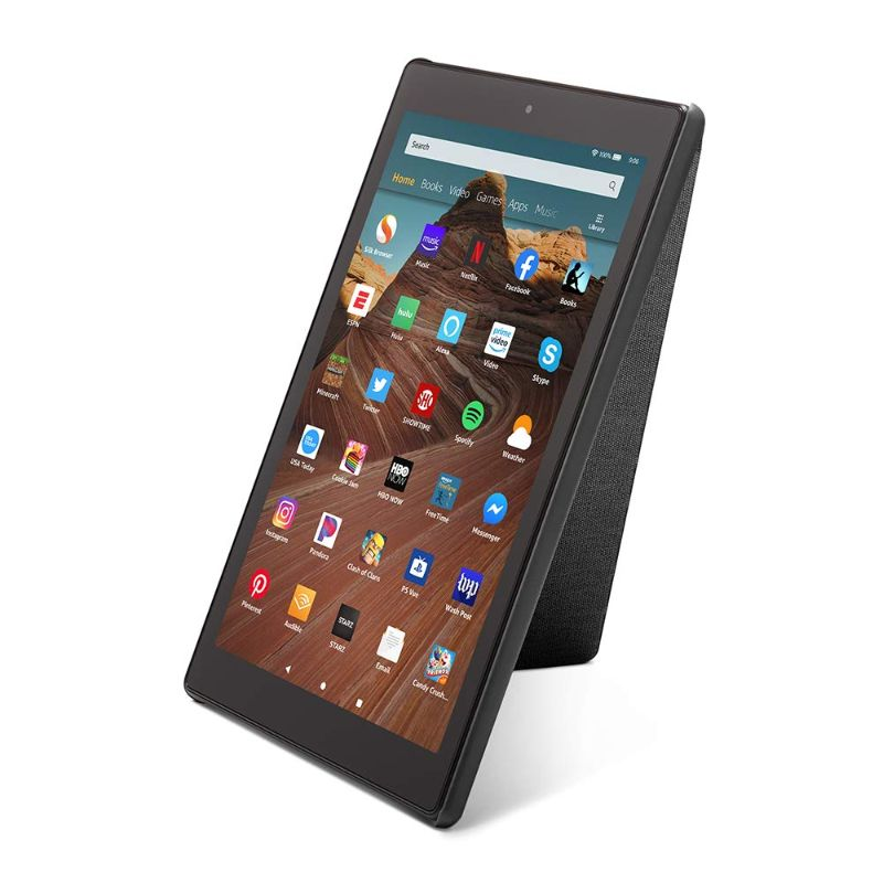 Amazon Fire 7 Tablet Case-Daily Steals