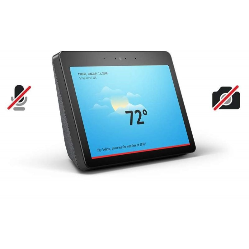 Amazon Echo Show - 2nd Gen-Daily Steals