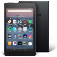 Amazon Fire HD 8 16GB 2018 with Alexa-Daily Steals