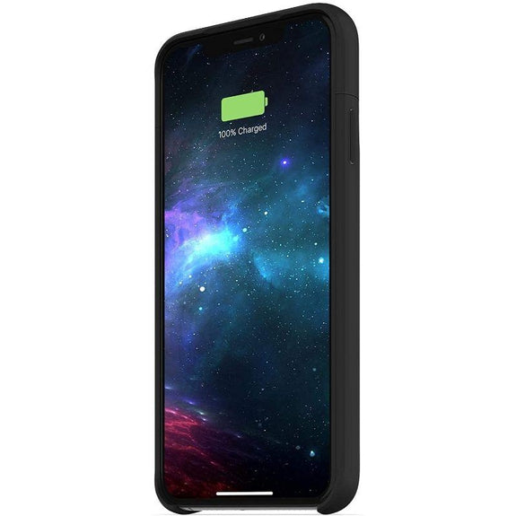Mophie Juice Pack Access Ultra-Slim Wireless Battery Case for iPhone XS Max - 2,200mAh-Daily Steals