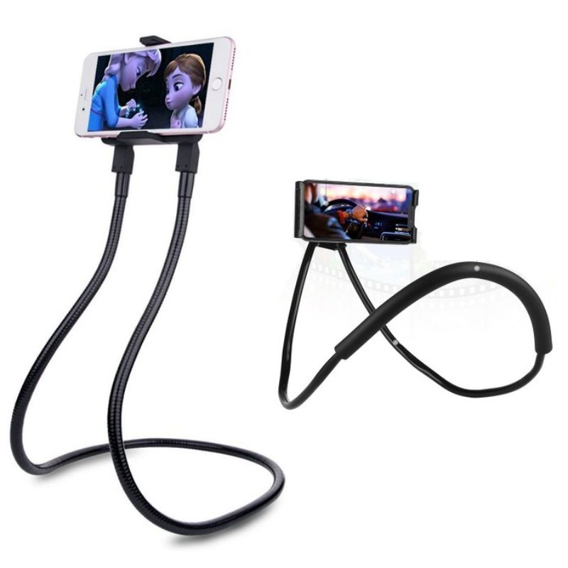 Neck Holder Phone Mount-Daily Steals