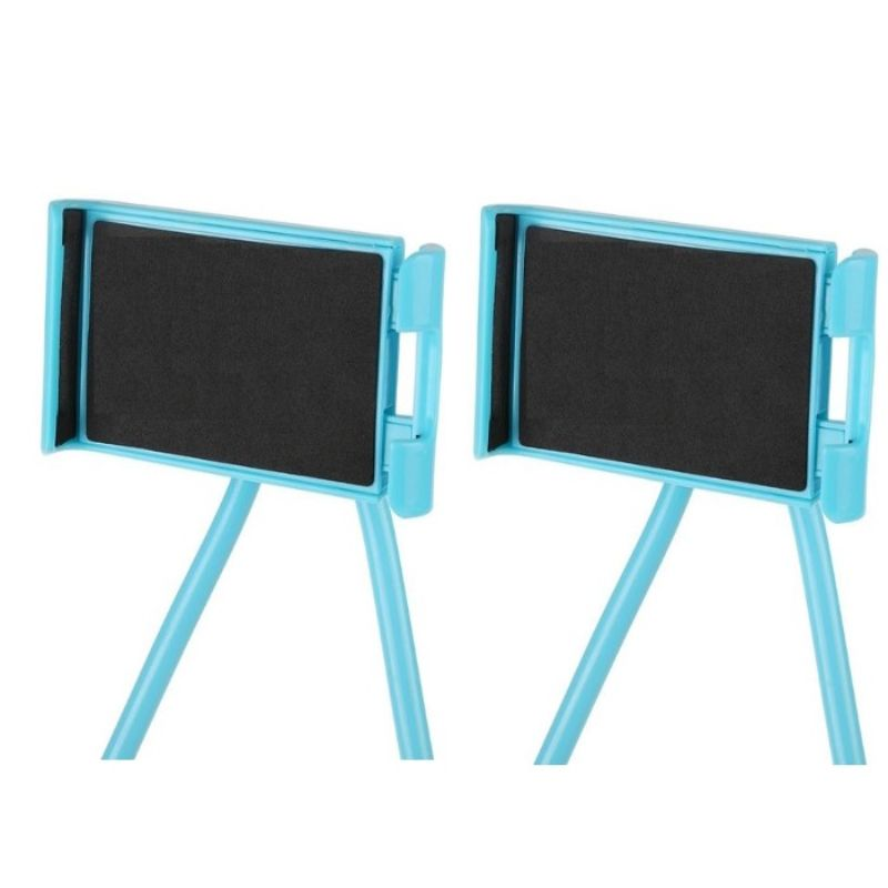 Neck Holder Phone Mount-Blue-2-Pack-Daily Steals