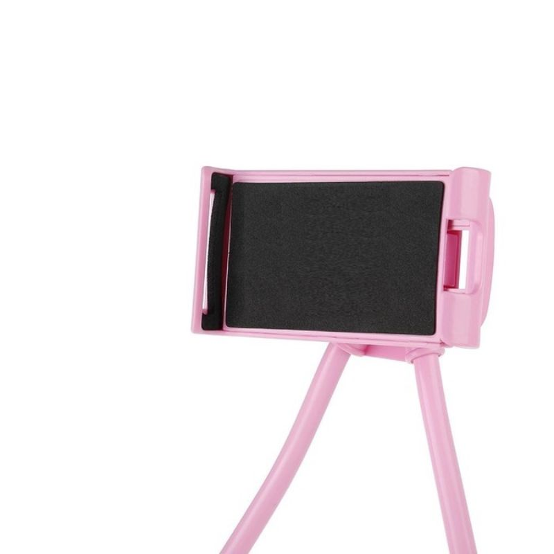 Neck Holder Phone Mount-Pink-1-Pack-Daily Steals