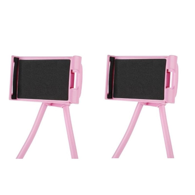 Neck Holder Phone Mount-Pink-2-Pack-Daily Steals