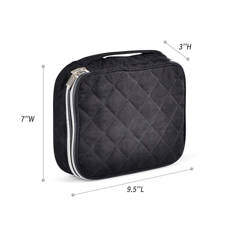 Travel Jewelry Organizer Bag-Daily Steals
