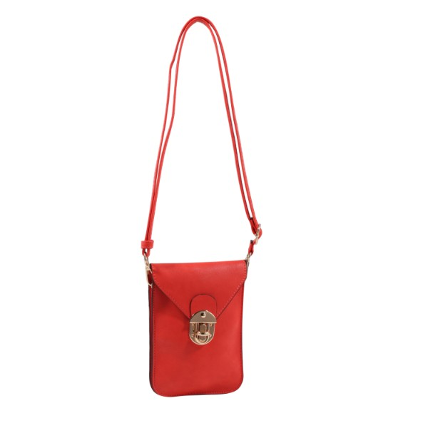 MKF Collection Havana Cell Phone Bag - 14 Styles-Coral-Daily Steals
