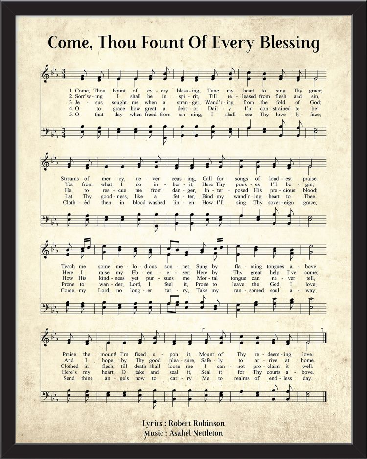 Hymnals Photo Props Lot of Vintage Songbook Pages Gift Idea Gift For Her 5 Pages Per Lot Yellowed Pages 7x9-58 Vintage Collectibles