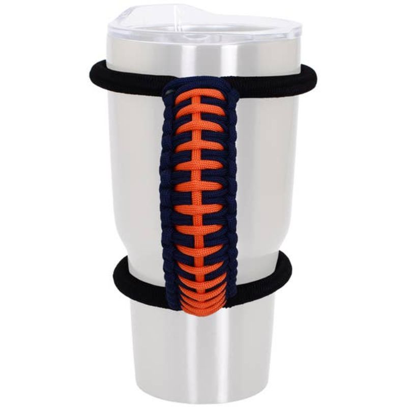 The Handie Handle for Cups and Tumblers - Professional Football Sports Team Edition-Tennessee-Daily Steals